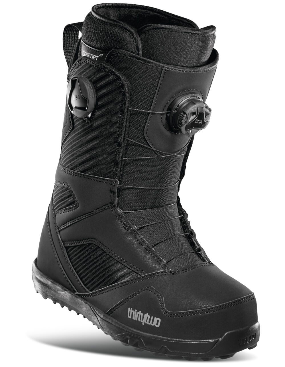 THIRTYTWO STW Double Boa Snowoard Boots