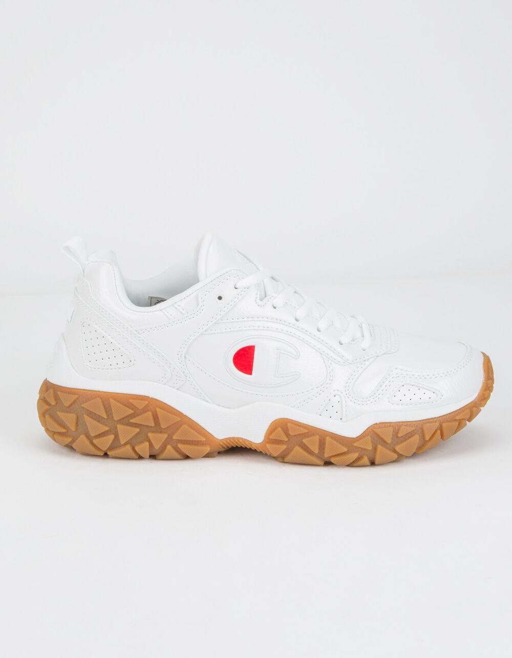 CHAMPION Tank White Shoes