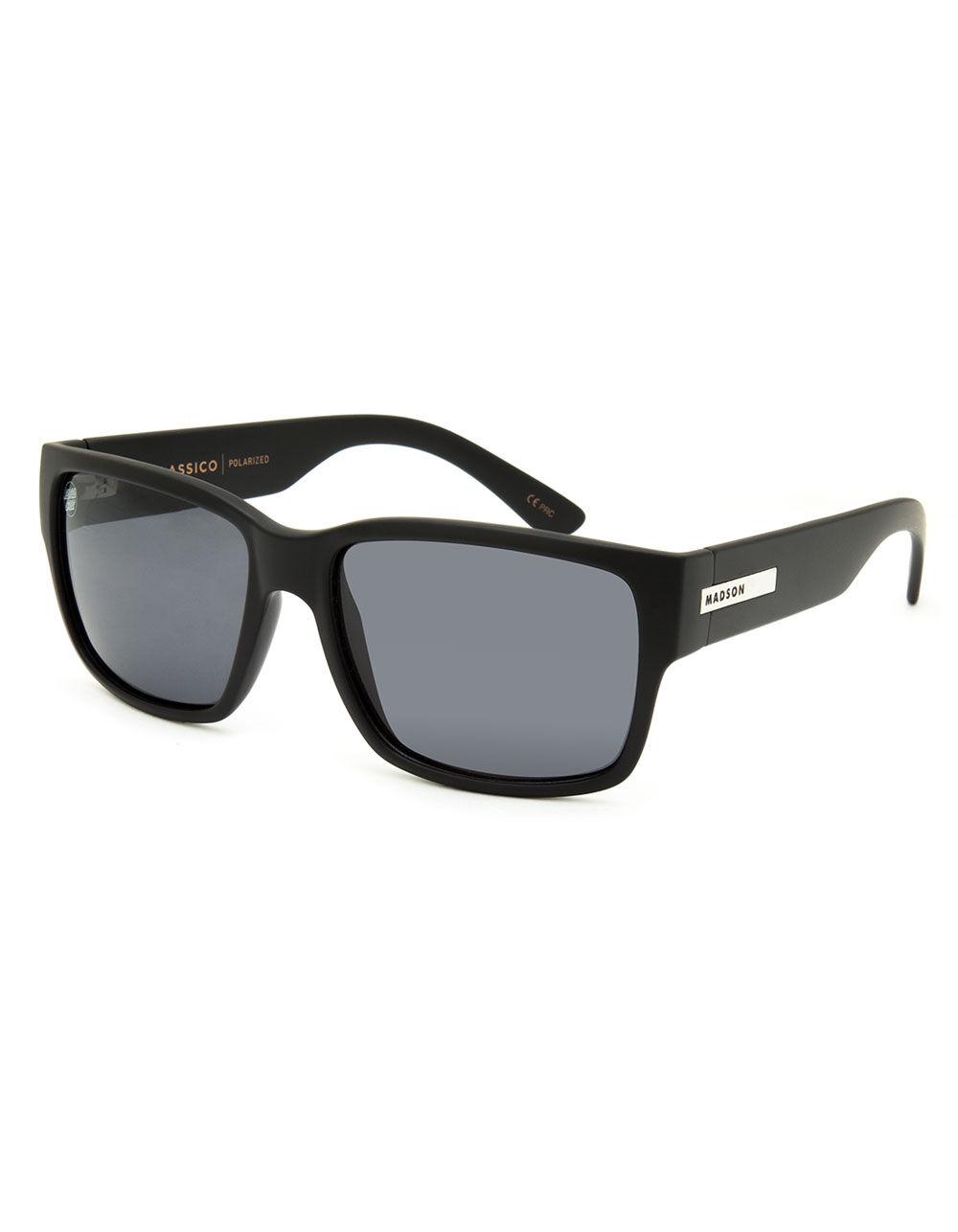 MADSON x SANTA CRUZ Classico Polarized Sunglasses