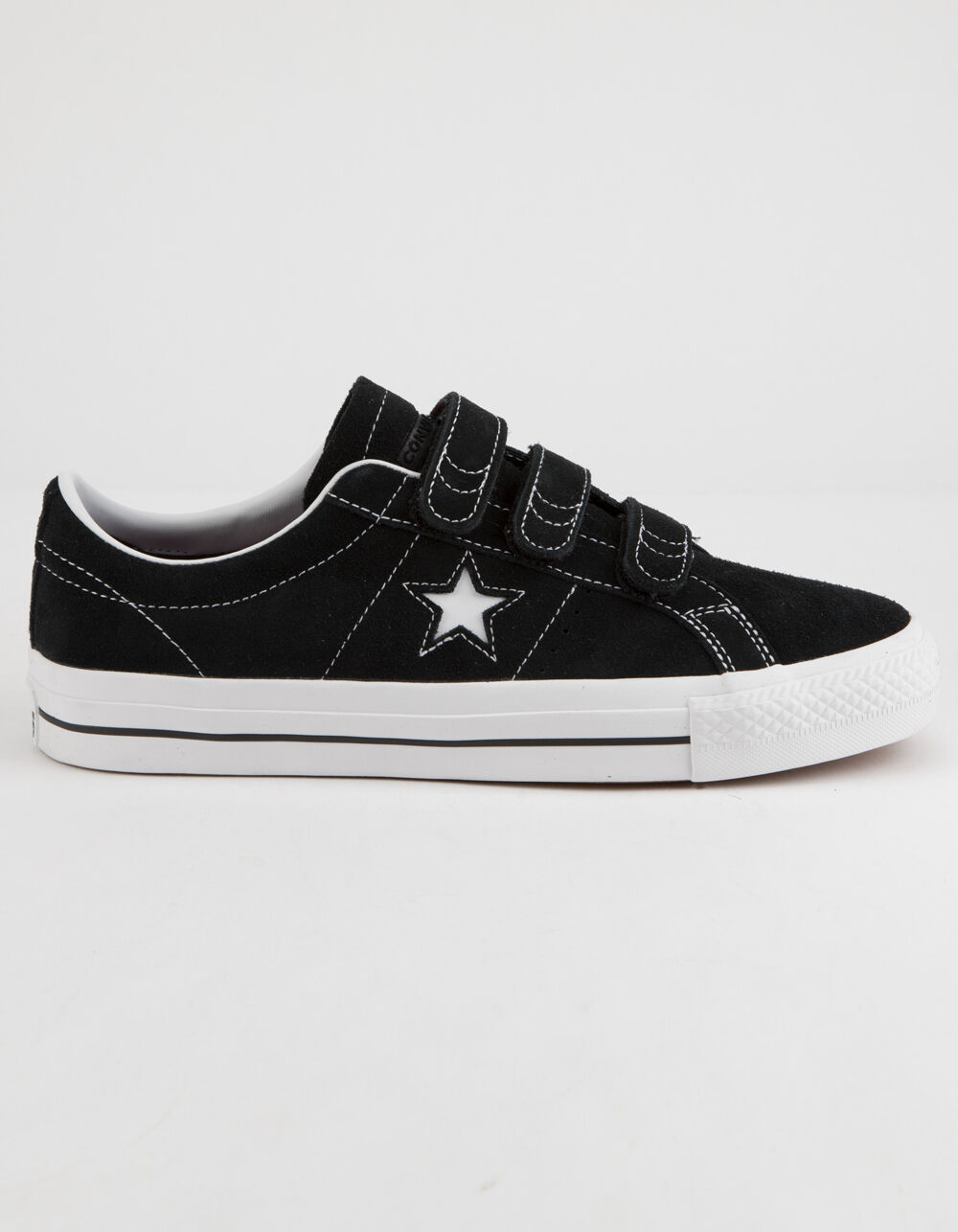 CONVERSE One Star Pro 3v Ox Black & White Shoes
