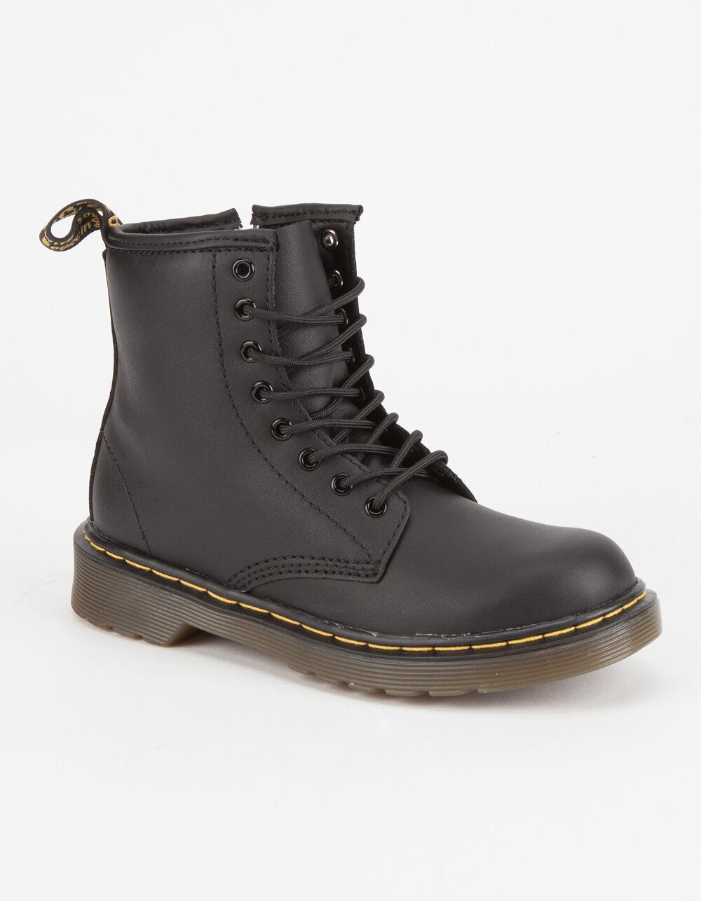Kids' 1460 Combat Boot PreGrade School