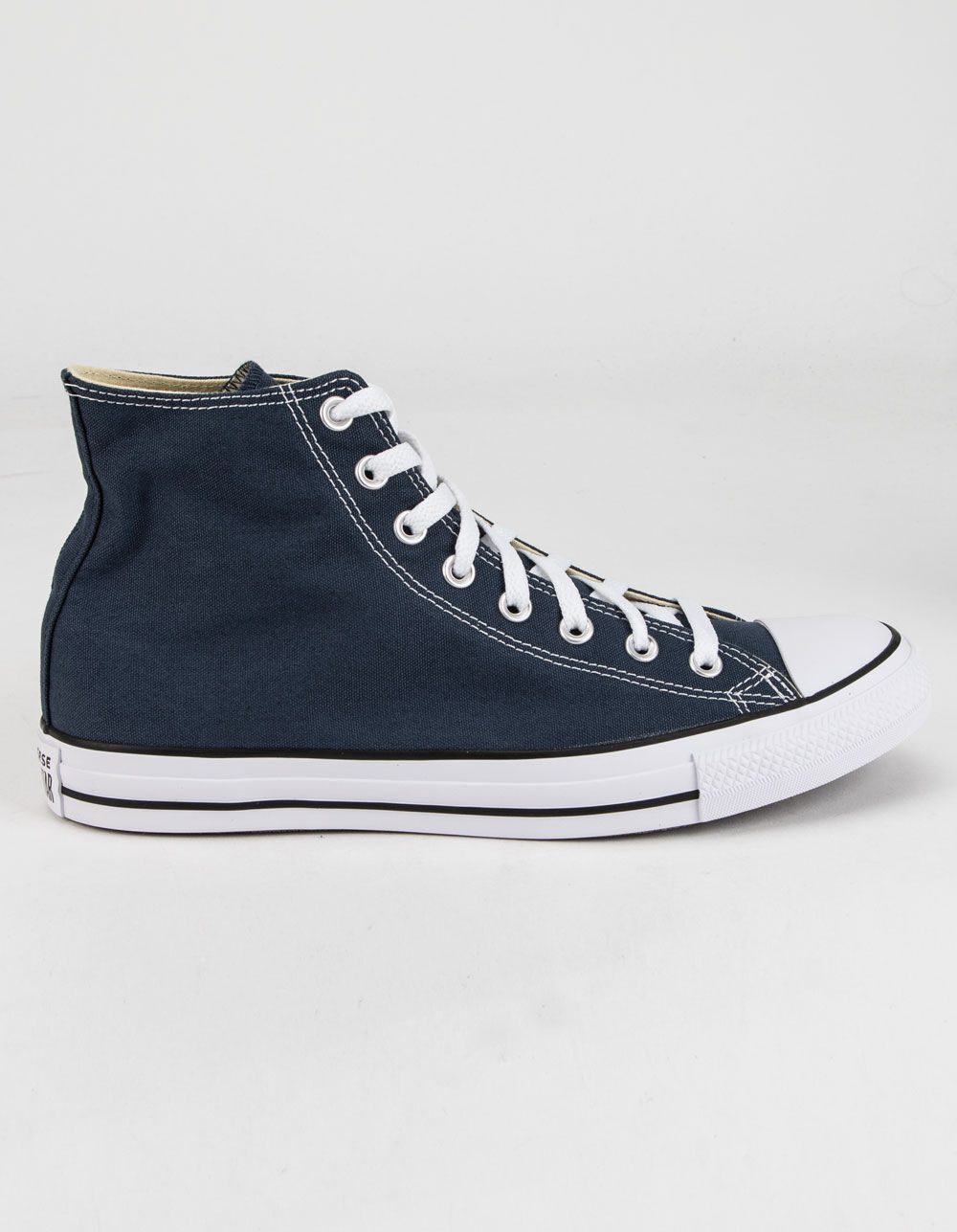 glance cube Posters  CONVERSE Chuck Taylor All Star Navy High Top Shoes | SportSpyder