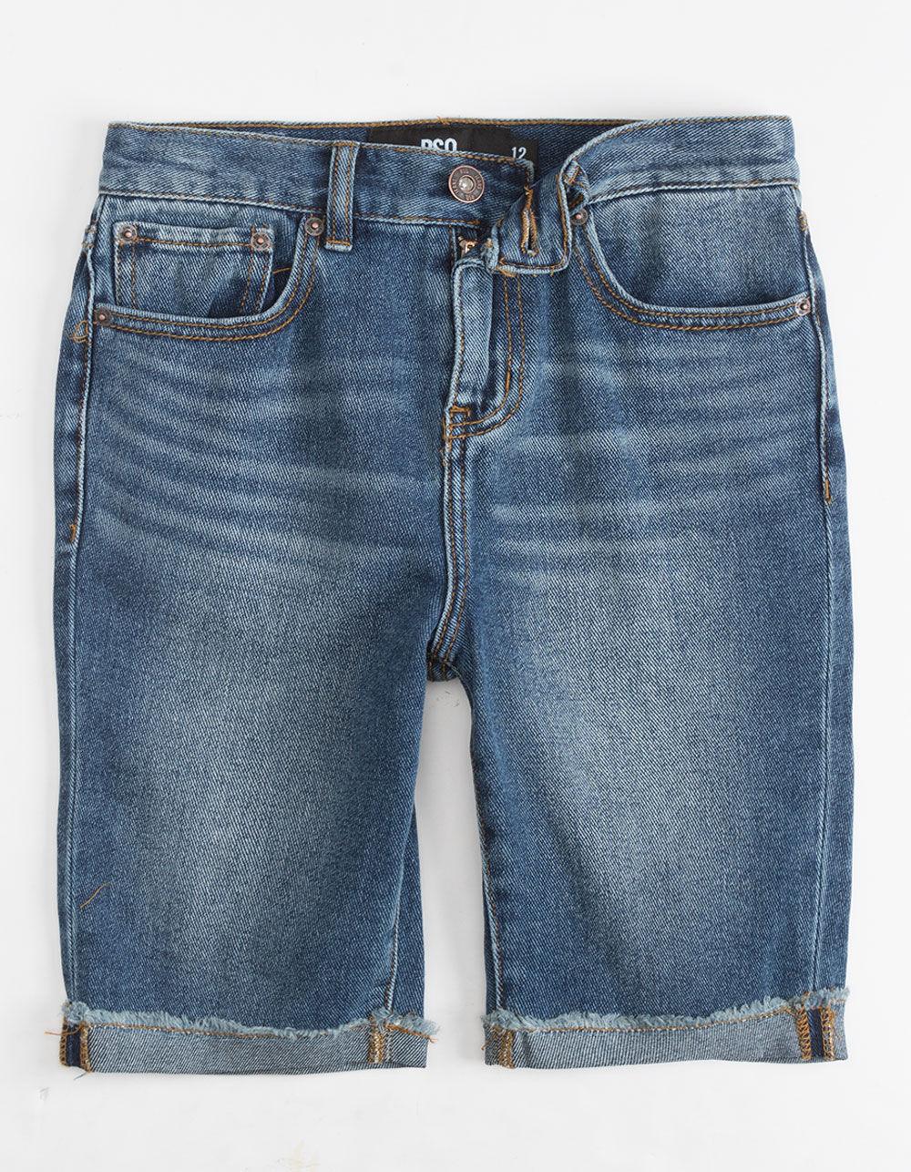 RSQ Billy Boys Denim Shorts