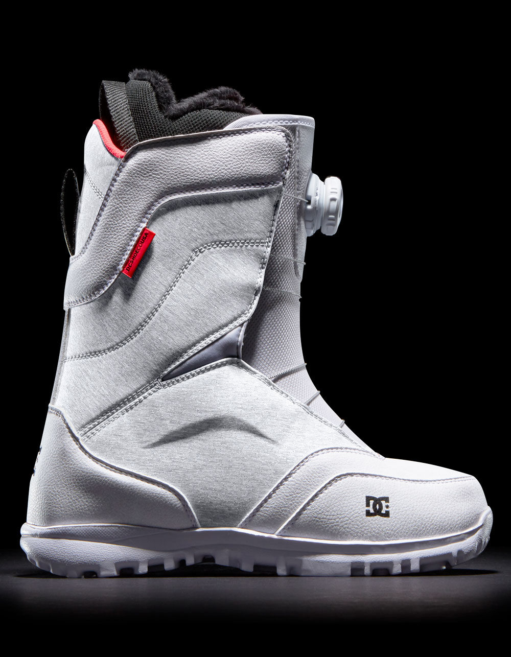 DC SHOES Search BOA Snowboard Boots