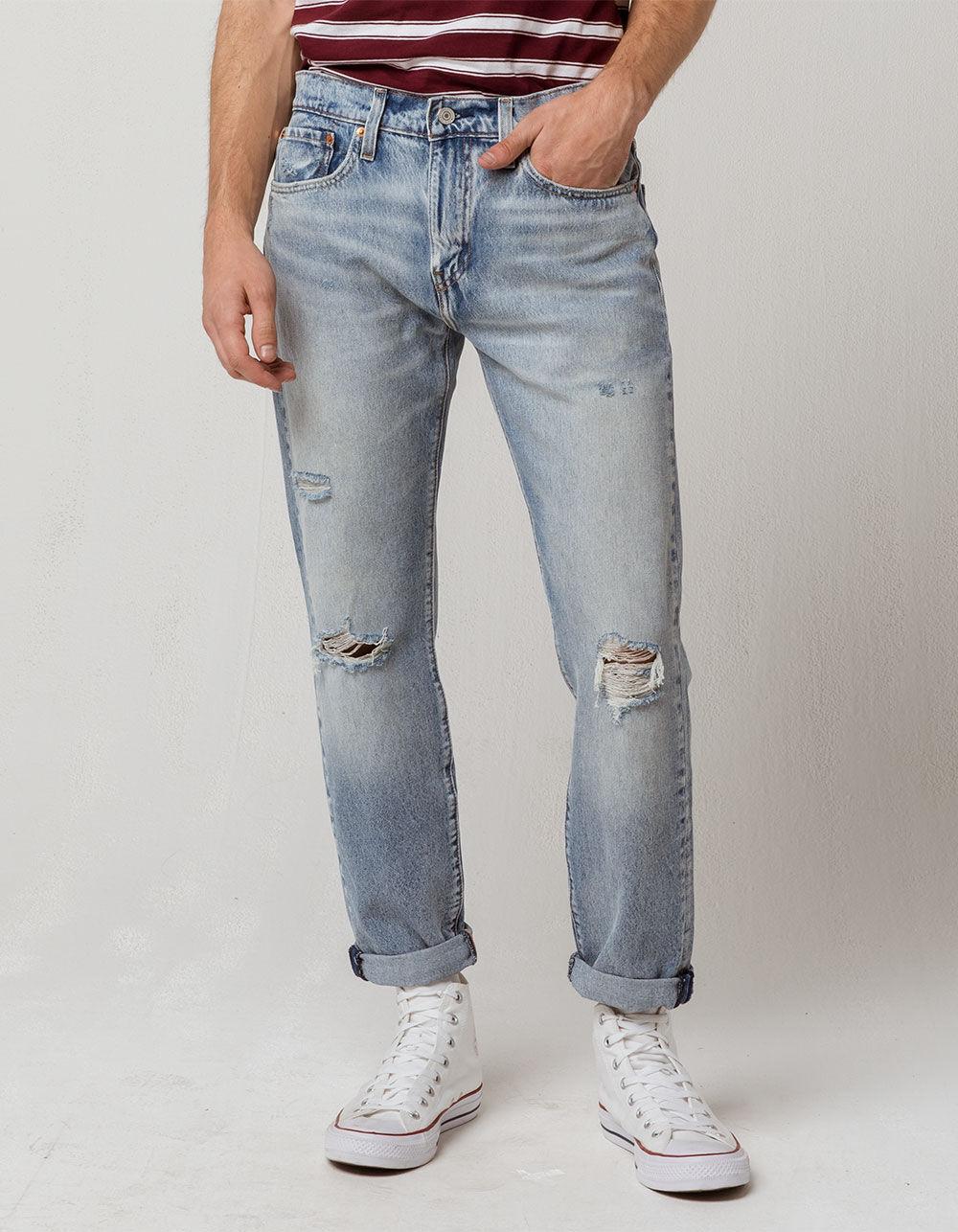 LEVI'S Hi-ball Roll Swing Man Jeans