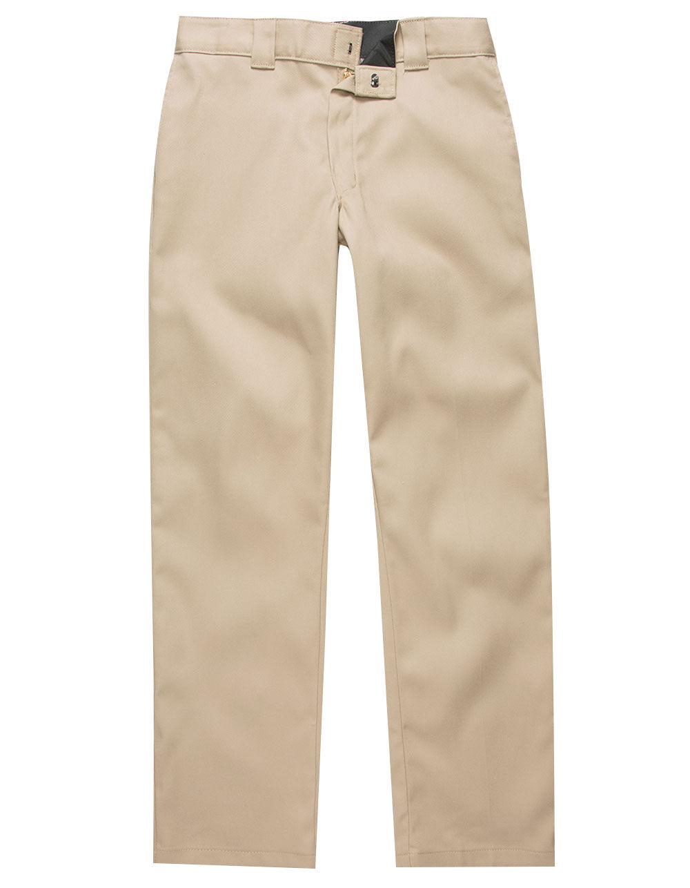 DICKIES 874 FLEX ORIGINAL FIT PANTS