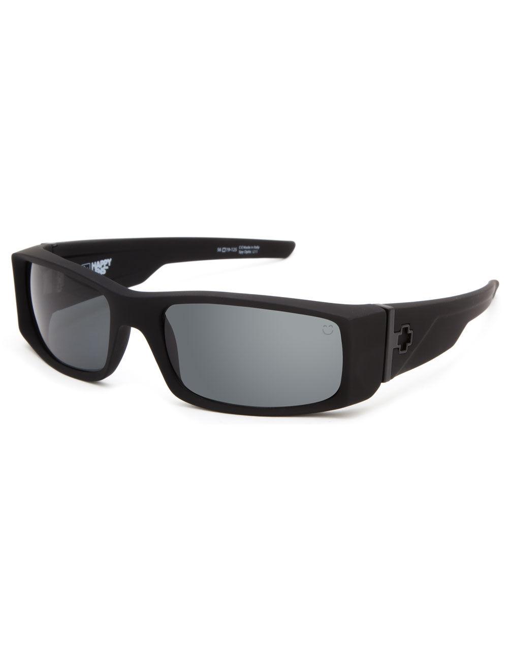 SPY Happy Lens Hielo Sunglasses