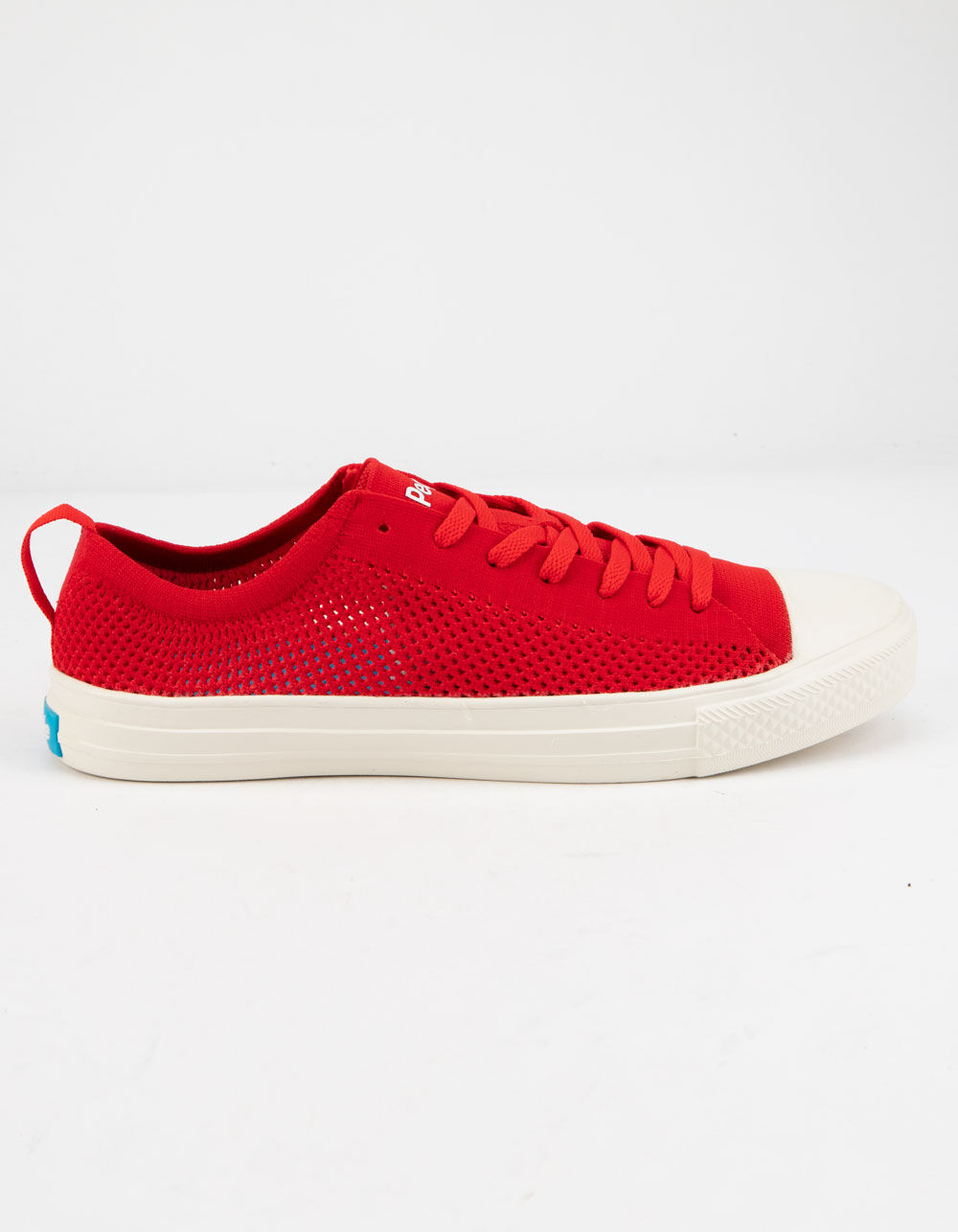 PEOPLE FOOTWEAR The Phillips Supreme Red Shoes