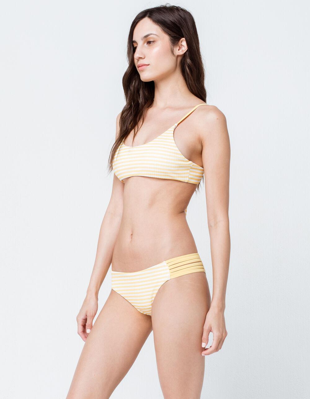 BYRDS OF PARADISE Evalina Hipster Bikini Bottoms