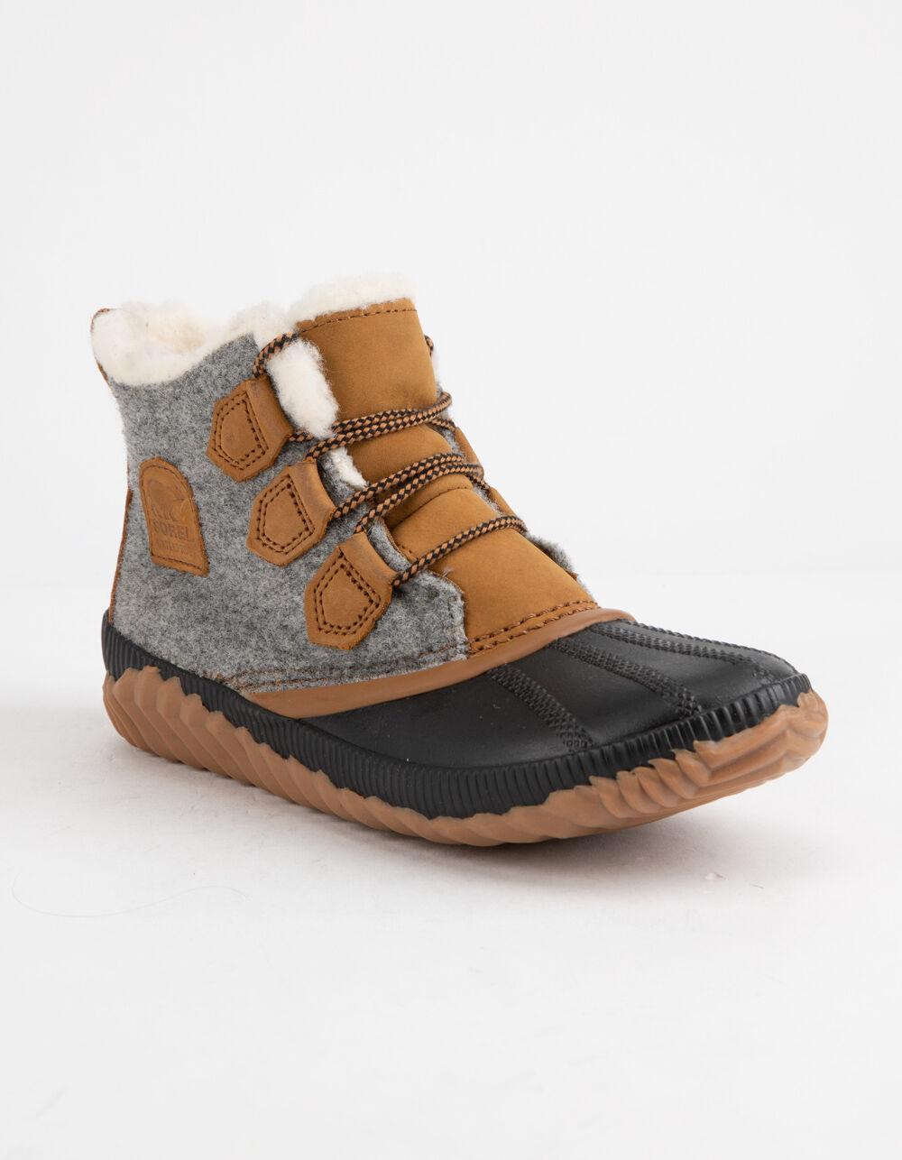 SOREL Out 'N About Plus Quarry Boots