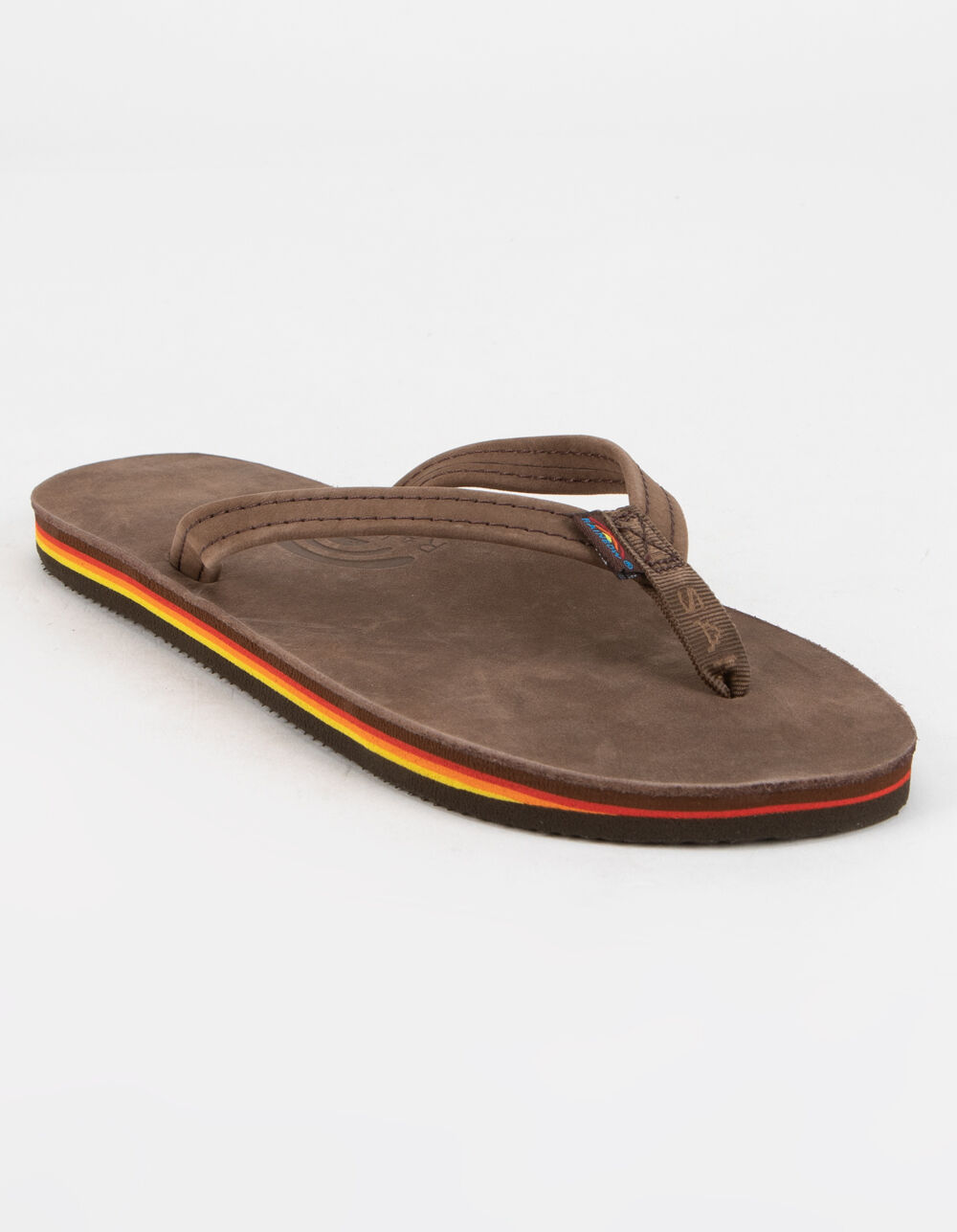 RAINBOW Narrow Strap Sandals