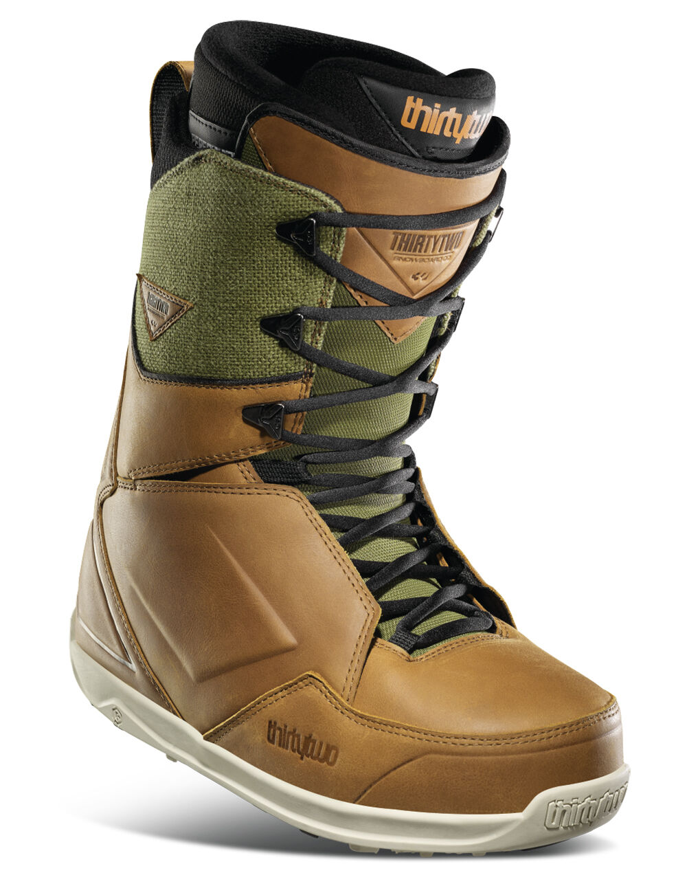 THIRTYTWO Lashed Premium Boots