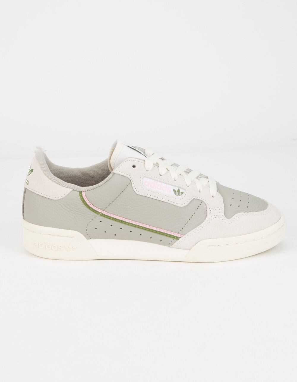 ADIDAS Continental 80 Sesame & Raw White Shoes