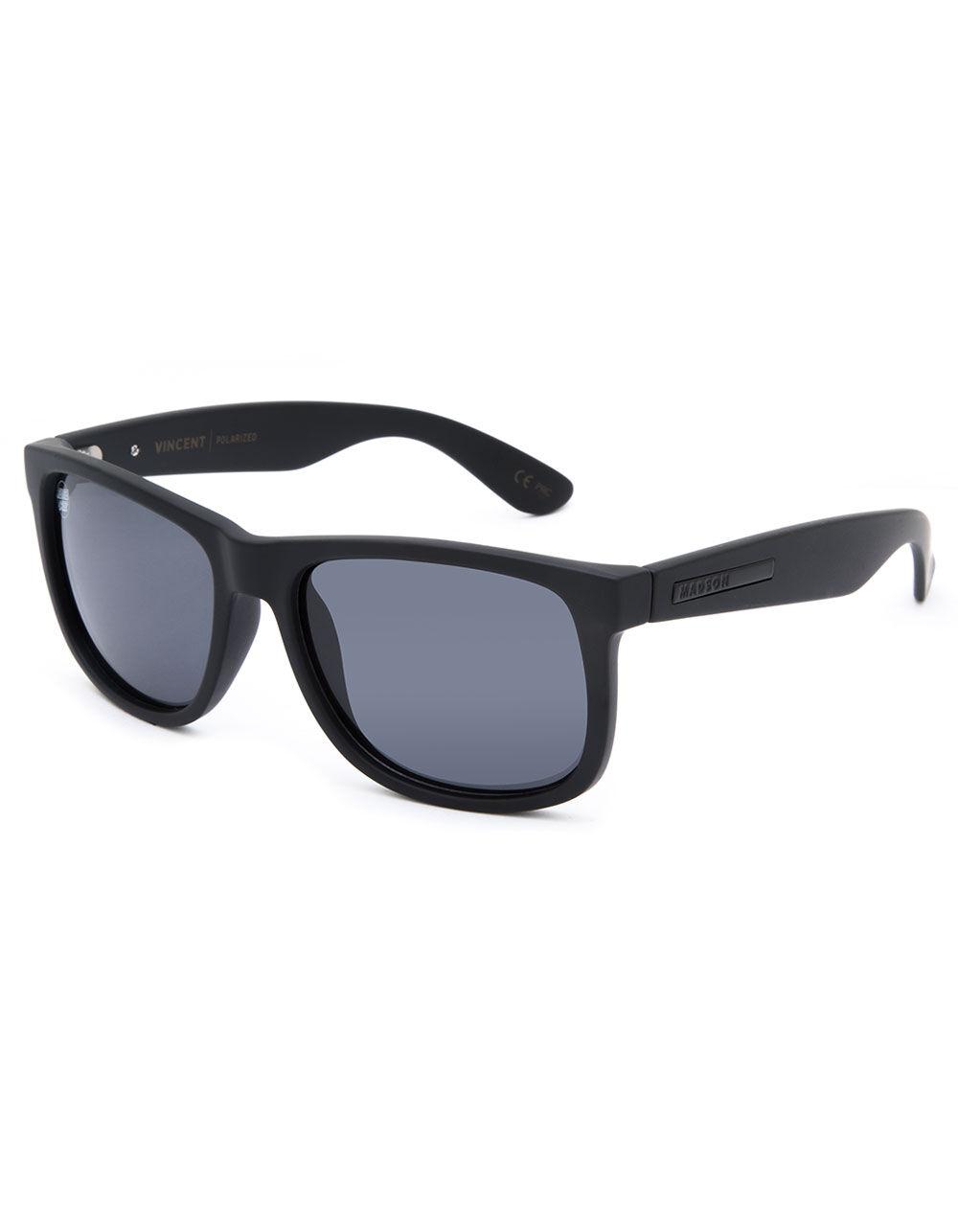 MADSON x Santa Cruz Vincent Guadalupe Sunglasses