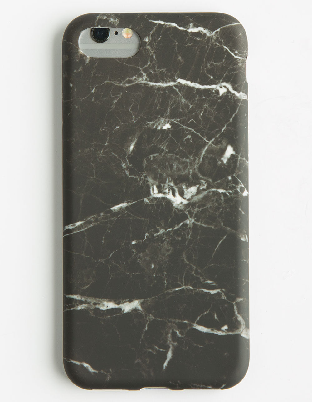 Image of ANKIT BLACK MARBLE IPHONE 7 CASE