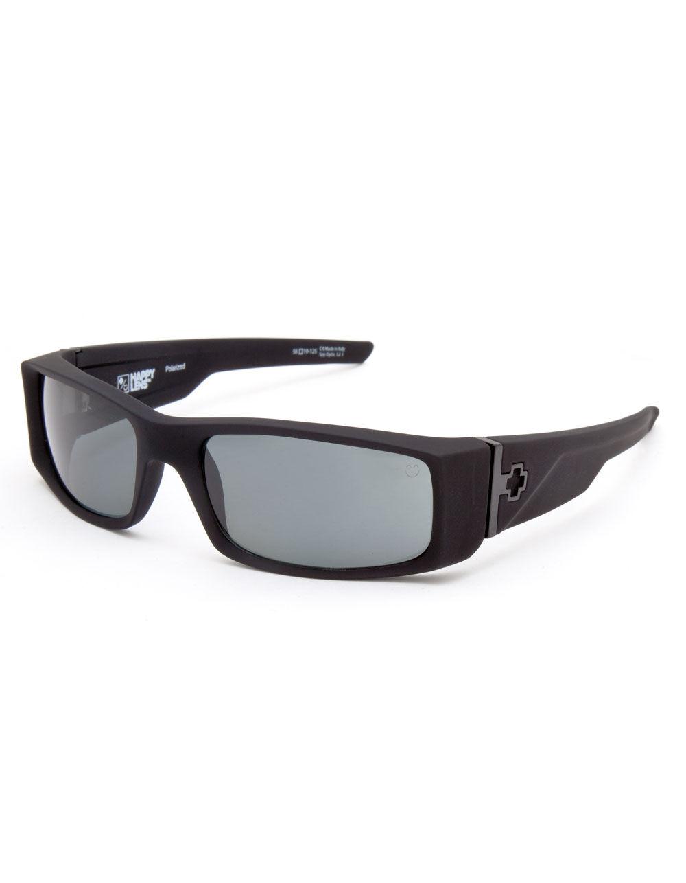 4a78392733 SPY Happy Lens Hielo Polarized Sunglasses (26230718201) photo