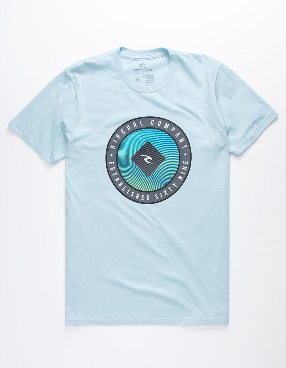 RIP CURL Elevated T-Shirt