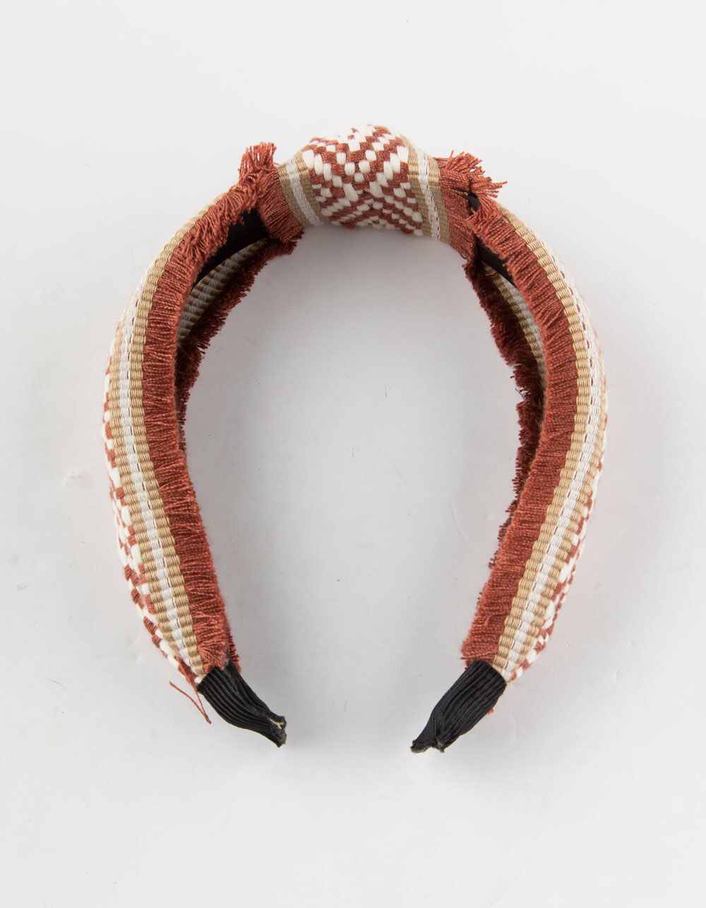 Image of DO EVERYTHING IN LOVE CARISSA BROWN HEADBAND