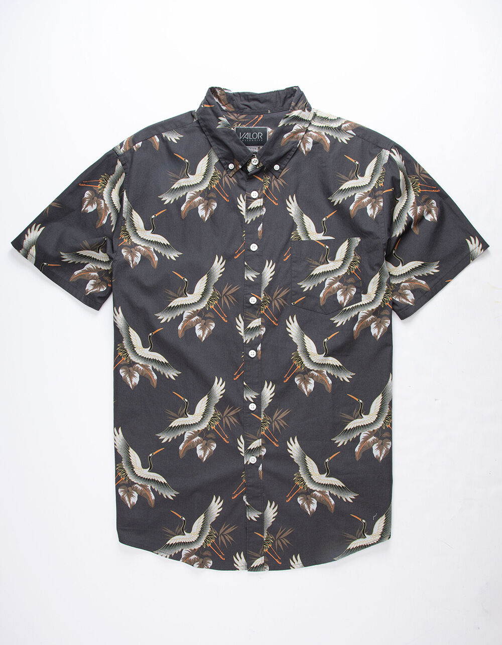VALOR Bangkok Shirt
