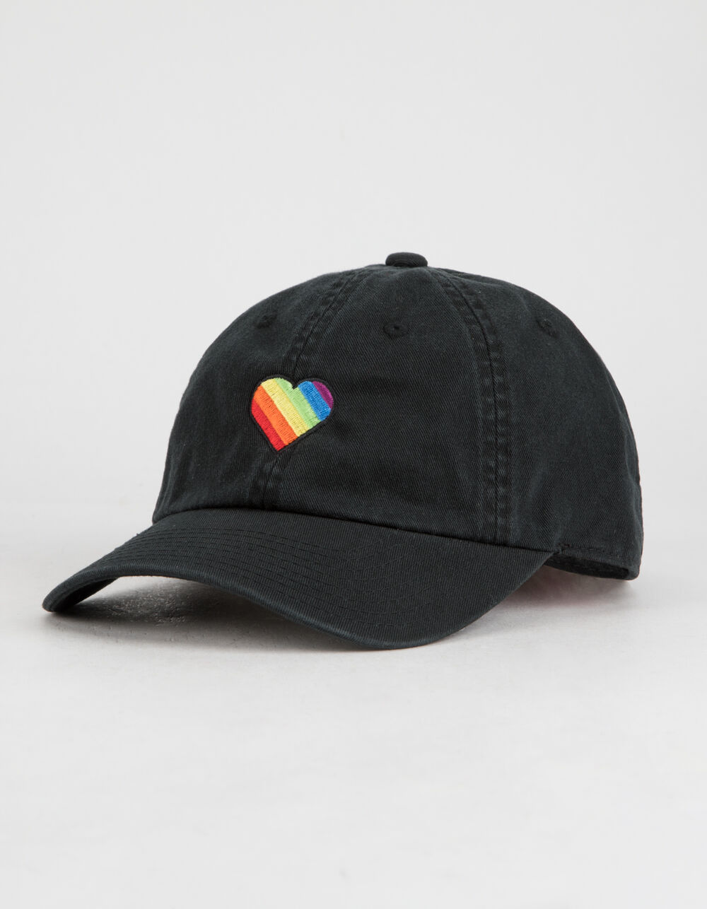 Image of AMERICAN NEEDLE PRIDE DAD HAT