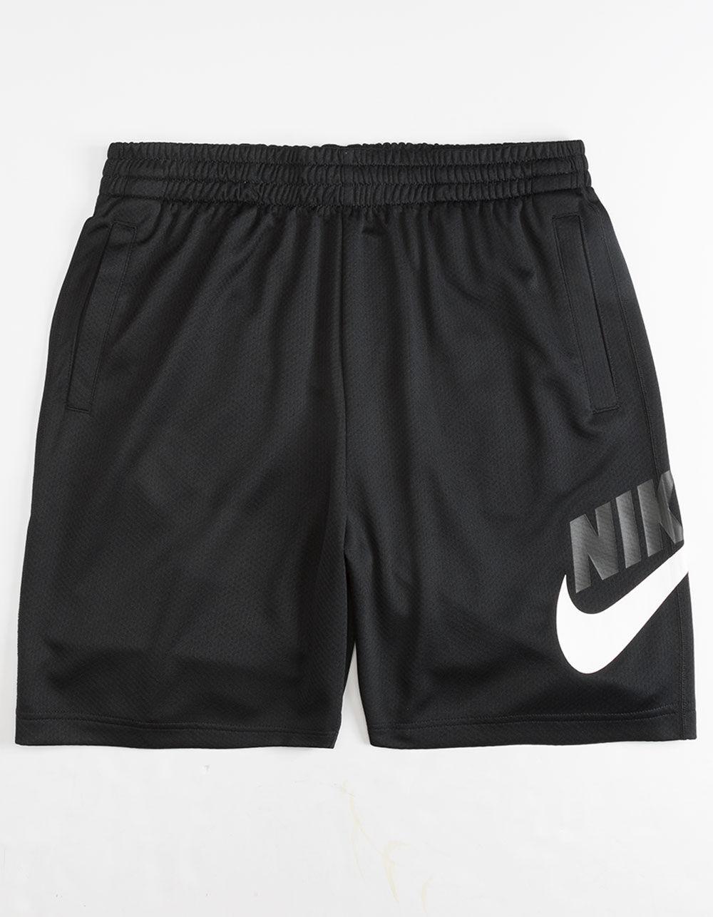 NIKE SB Dri-FIT Sunday Black Shorts