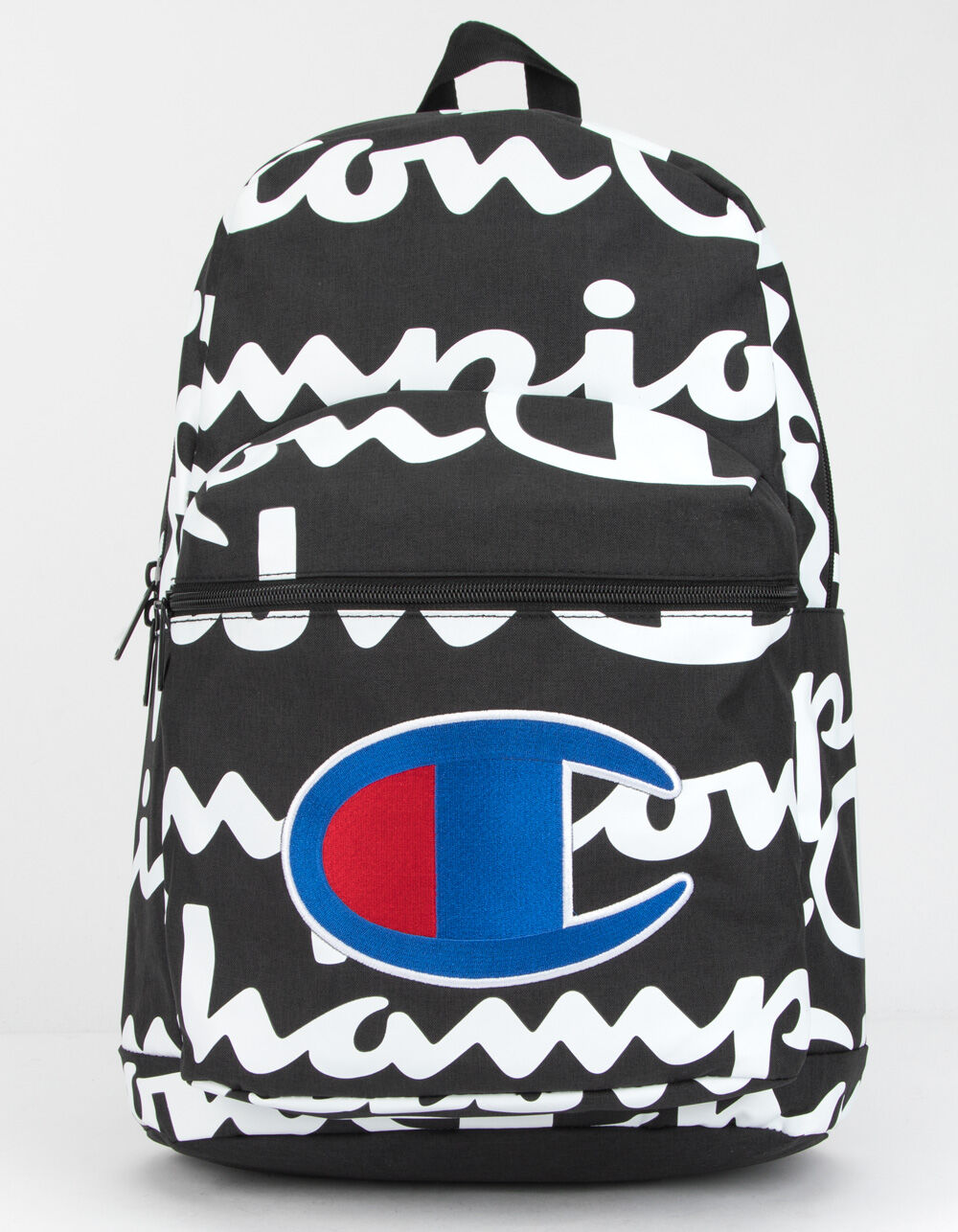 CHAMPION Supercize 2.0 Black Backpack