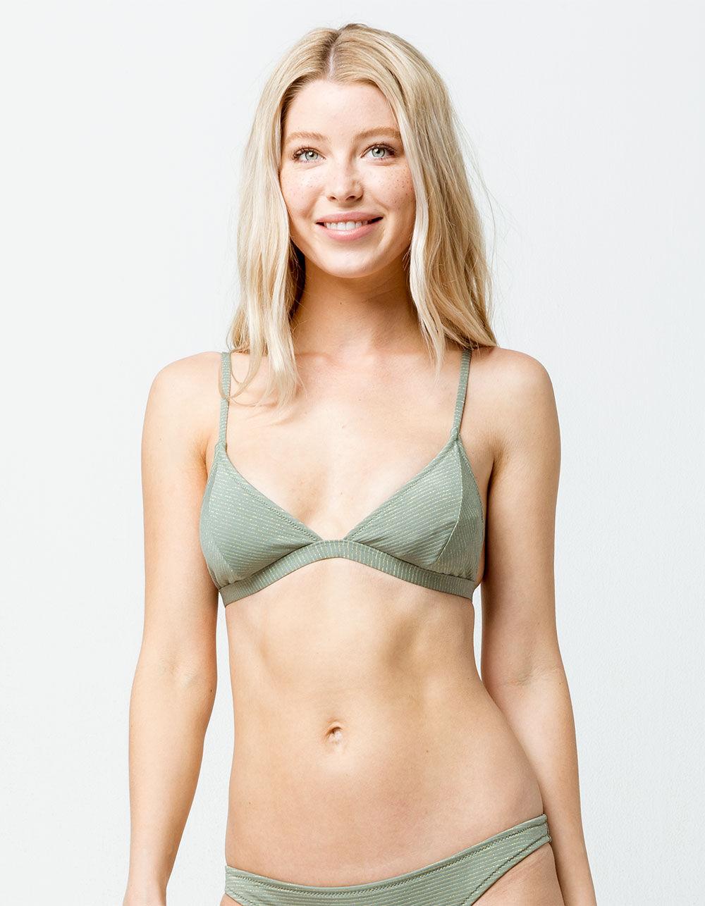 RHYTHM Wanderlust Bikini Top