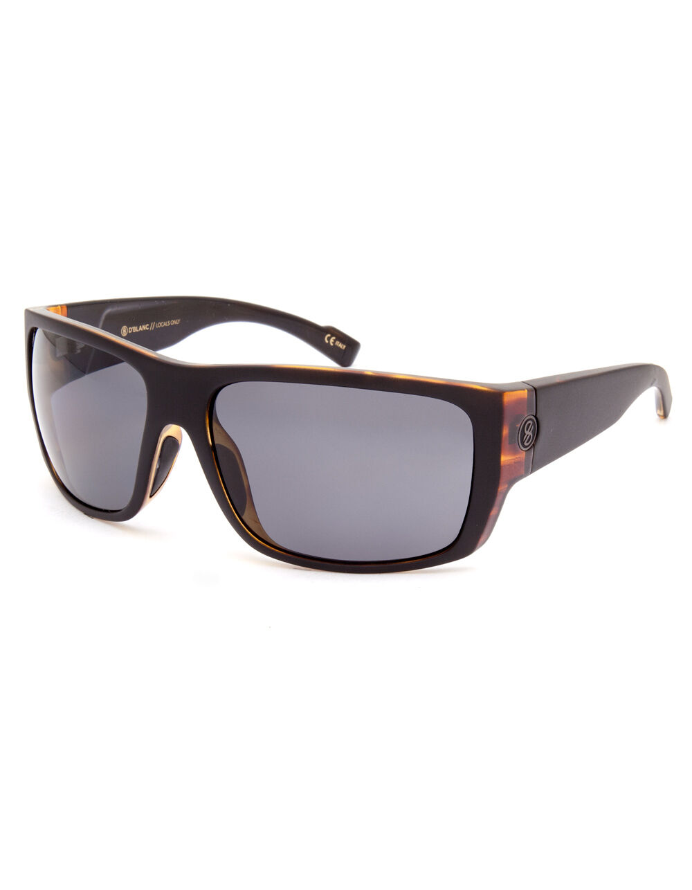 D'BLANC Locals Only Polarized Sunglasses