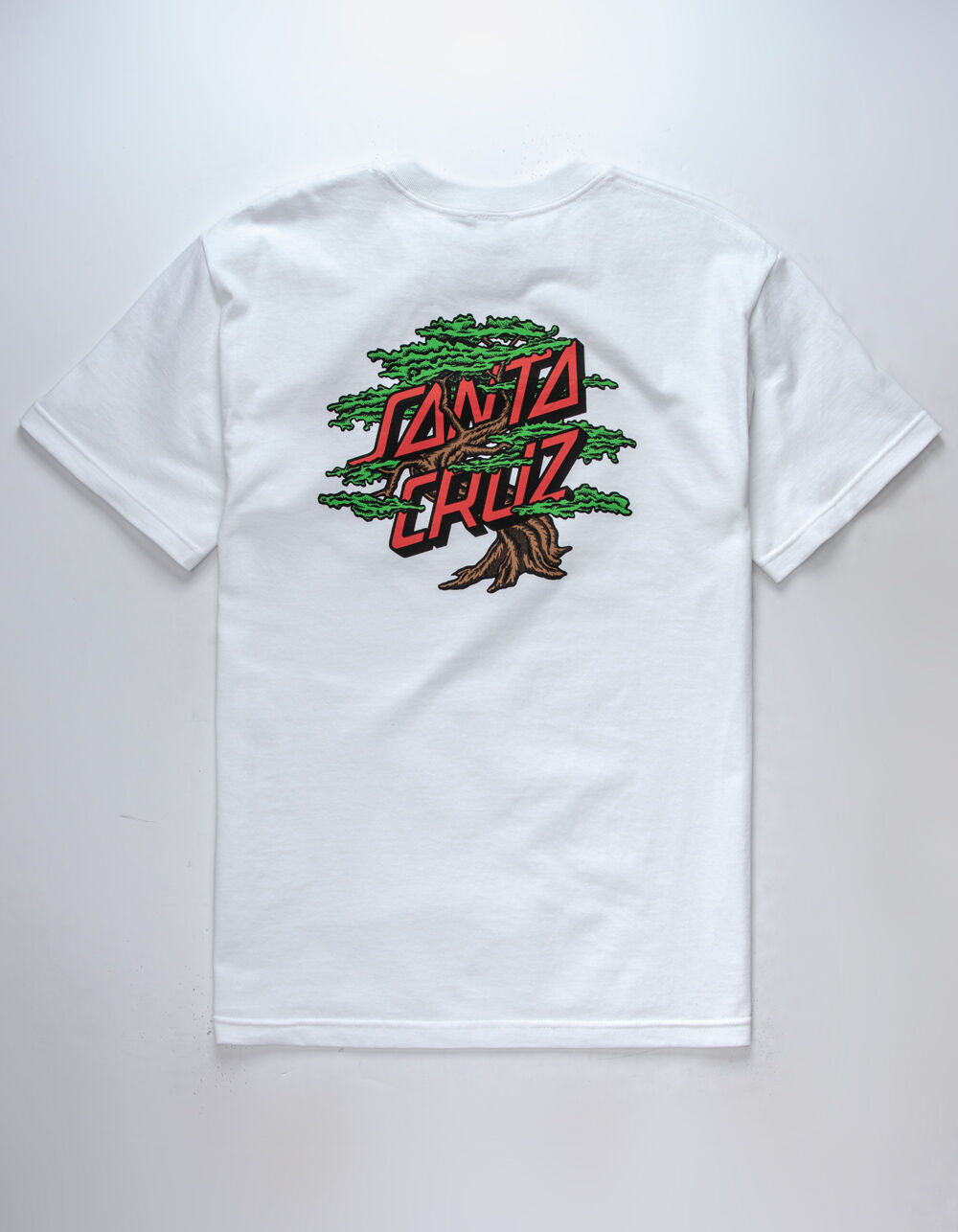SANTA CRUZ Bonsai Dot T-Shirt