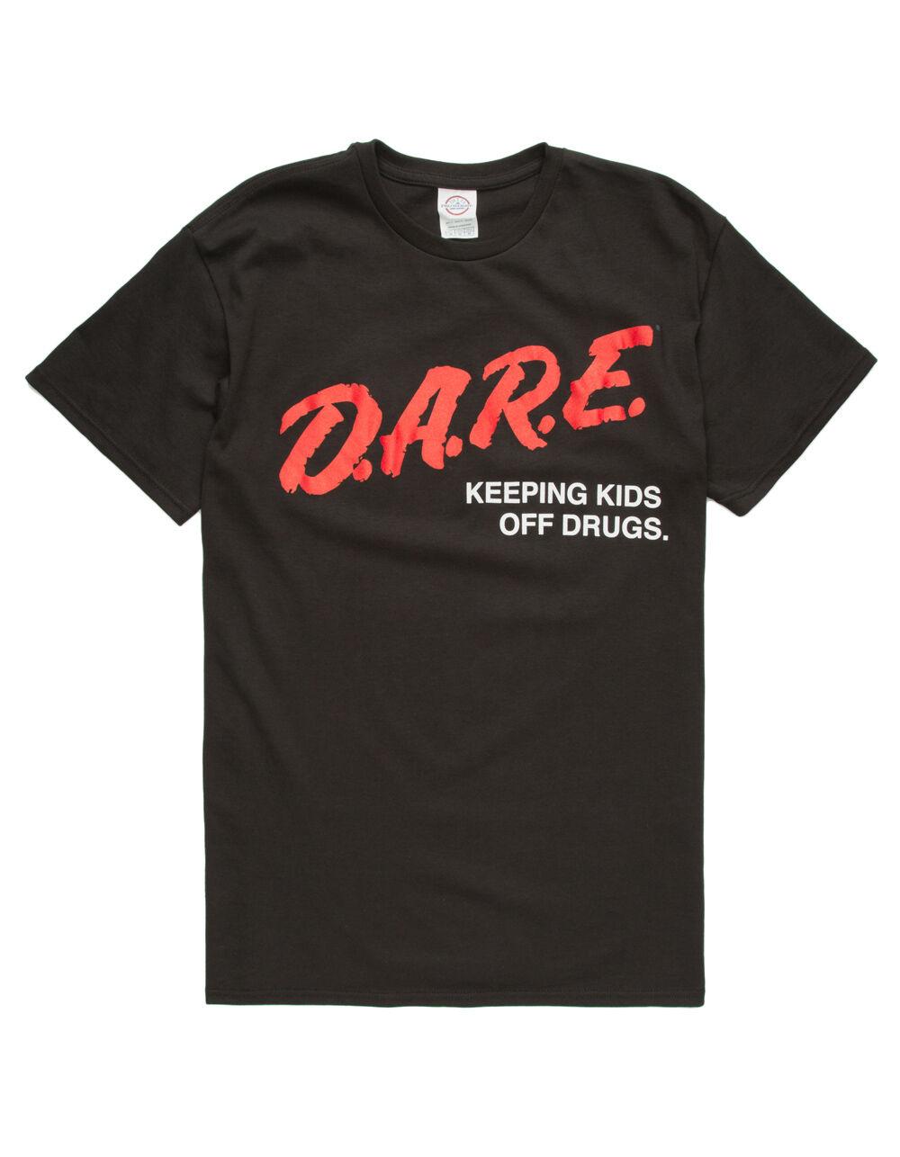 Image of DARE T-SHIRT