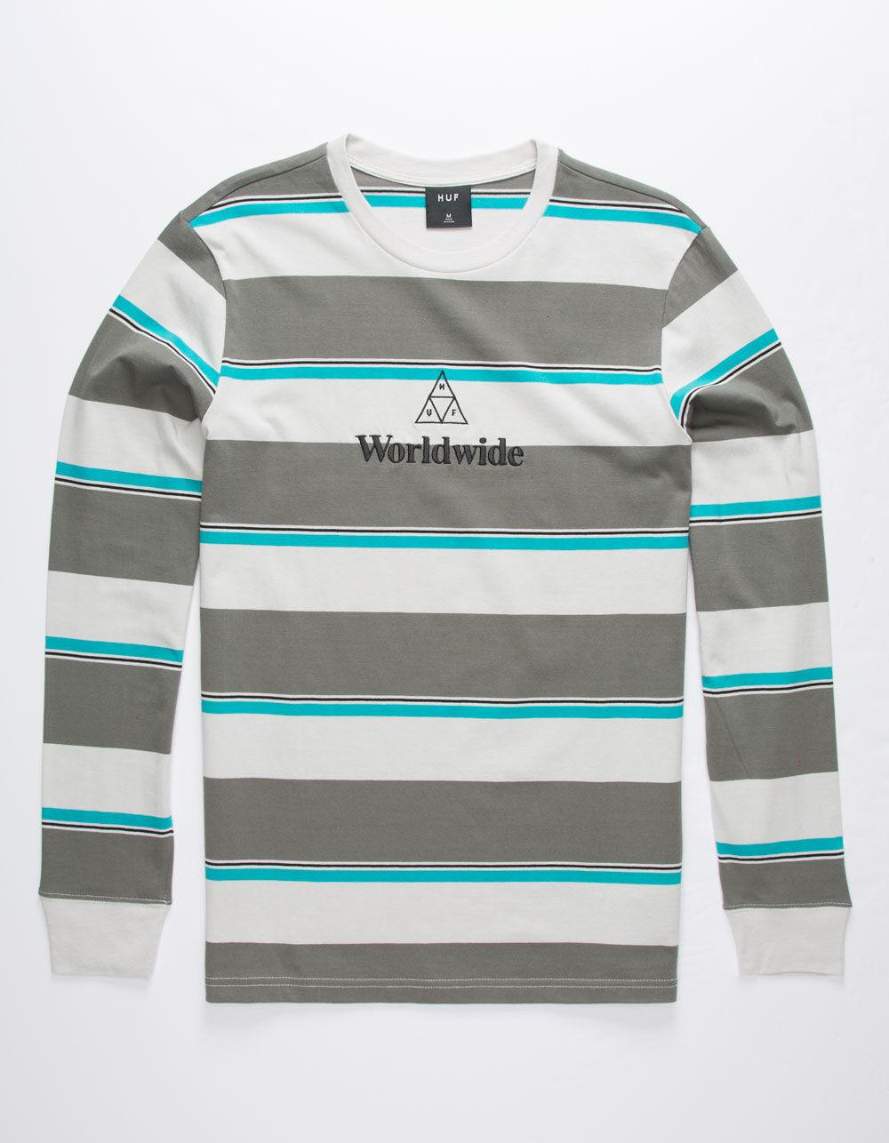 HUF Melrose T-Shirt