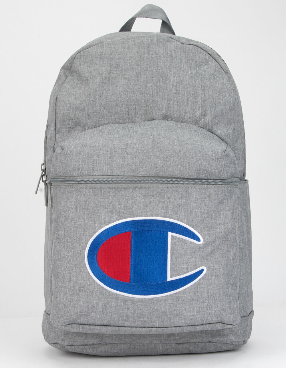 CHAMPION Supercize 2.0 Heather Gray Backpack