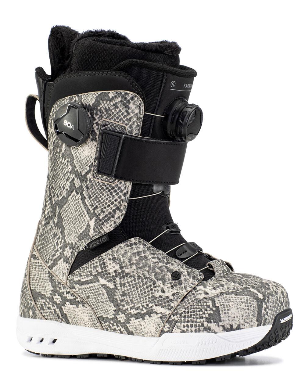 RIDE SNOWBOARDS Karmyn Snowboard Boots