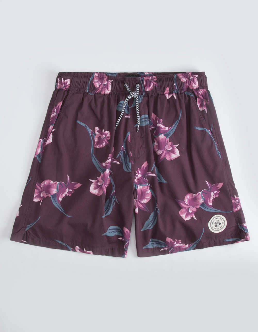 IMPERIAL MOTION Seeker Tub Volley Shorts