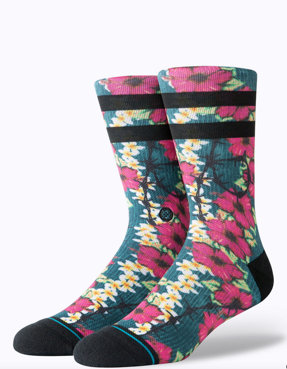 STANCE Barrier Reef Crew Socks