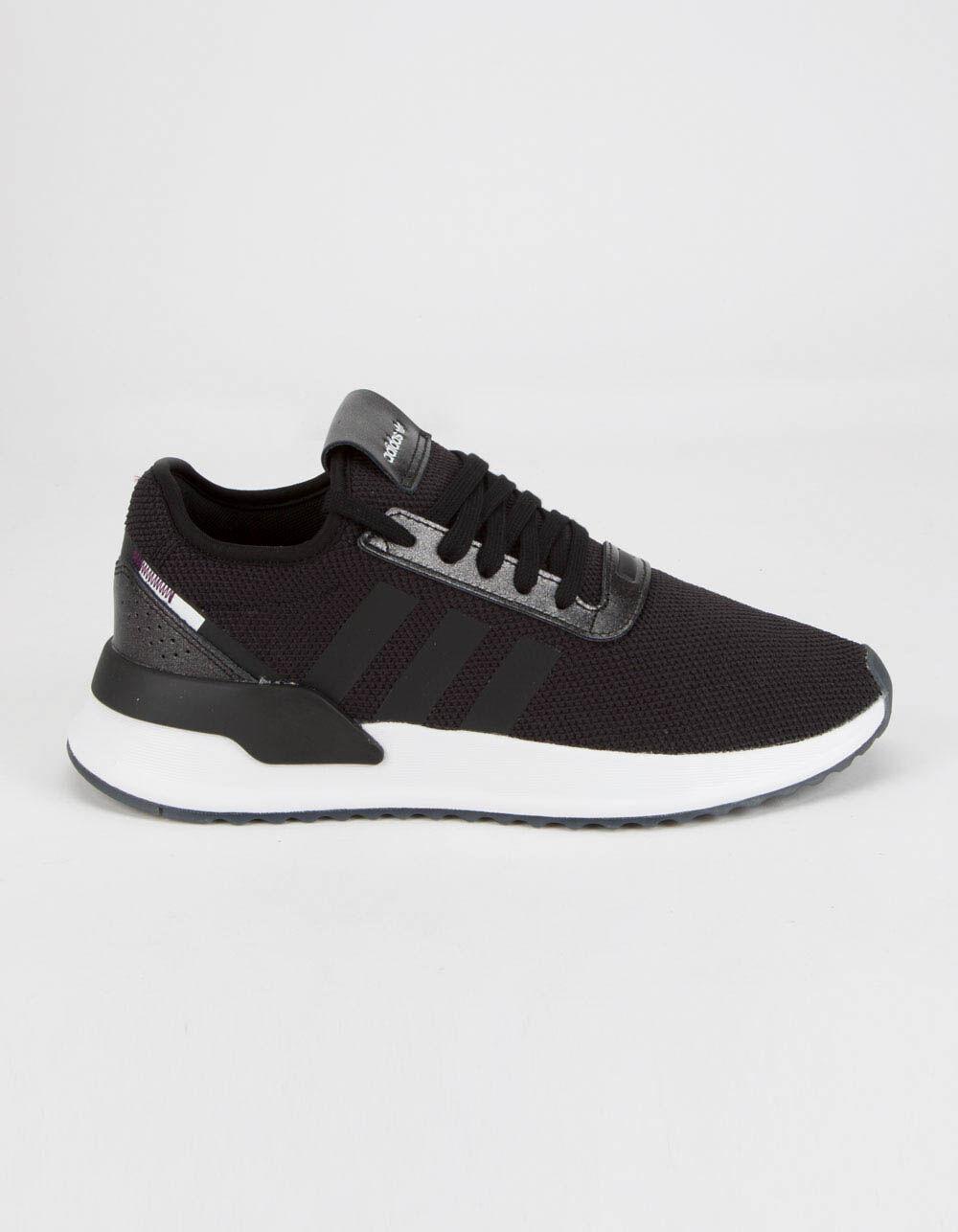ADIDAS U_Path X Core Black Shoes