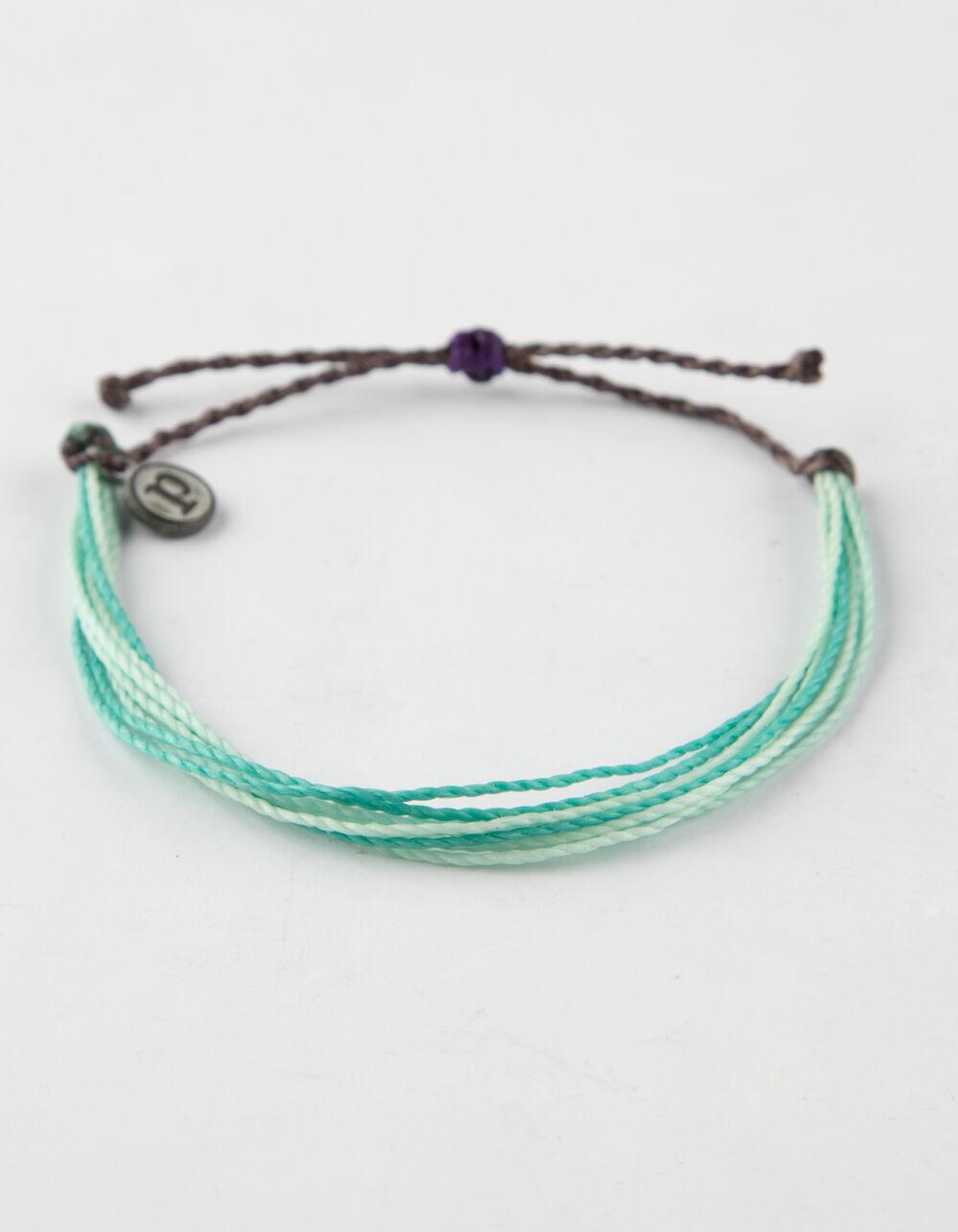 PURA VIDA Midnight Waves Bracelet