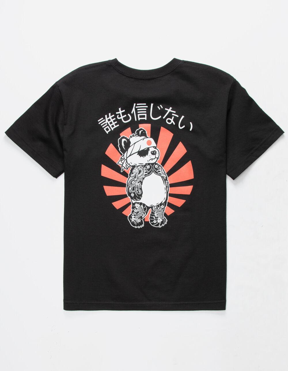 RSQ Panda Panda Boys T-Shirt