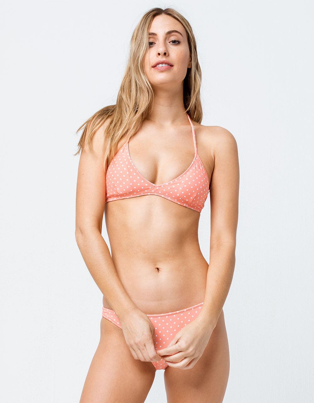 RHYTHM Acapulco Hipster Bikini Bottoms