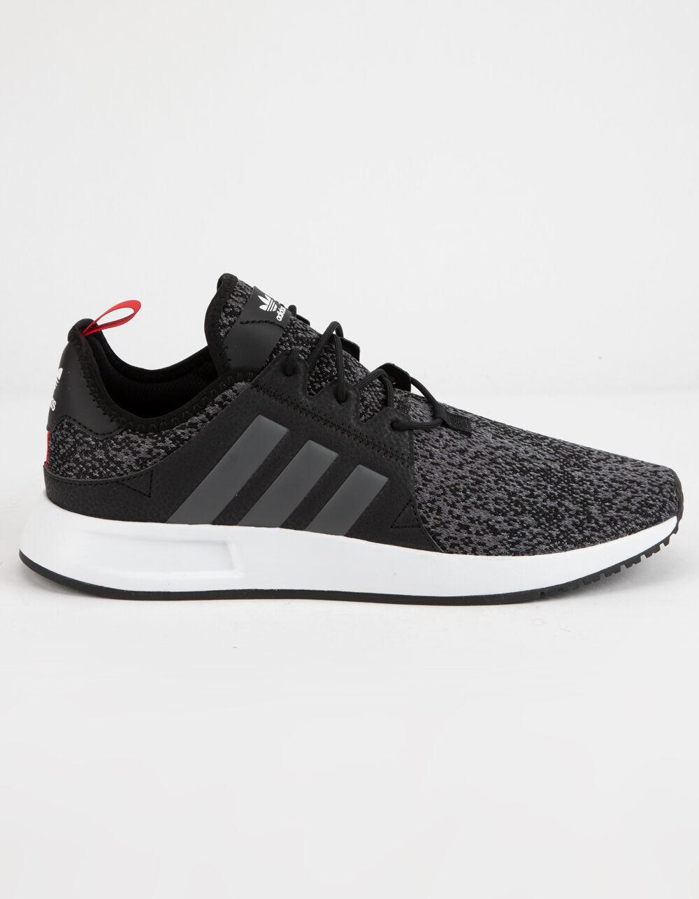 ADIDAS X_PLR Core Black & Gray Shoes