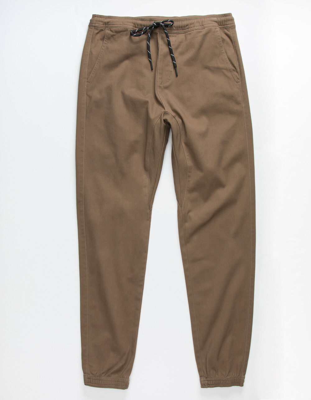 CHARLES AND A HALF Dirt Twill Jogger Pants