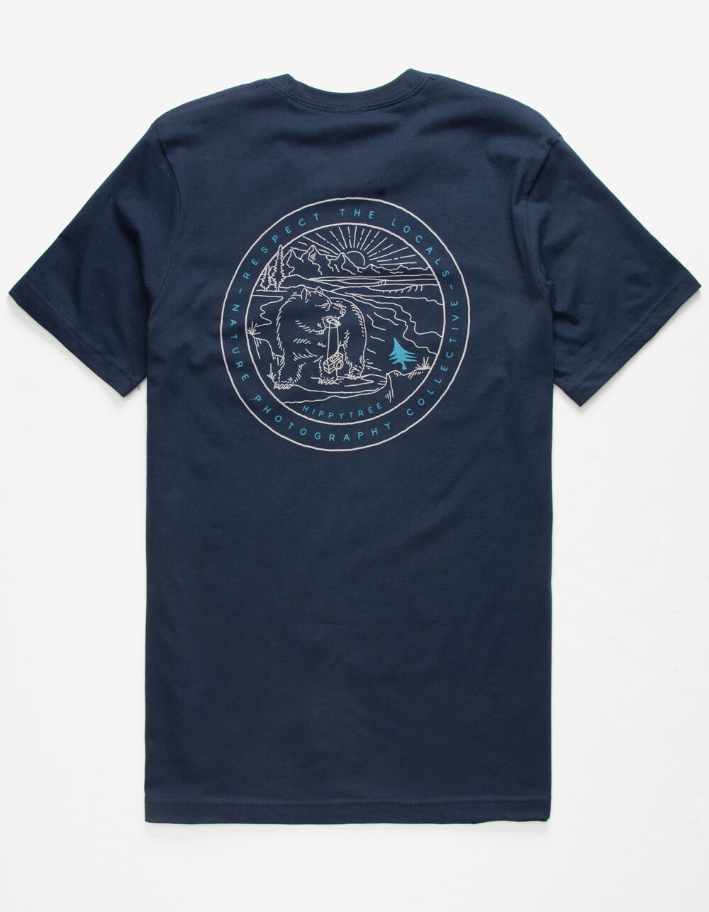 Image of HIPPYTREE Bearcam T-Shirt