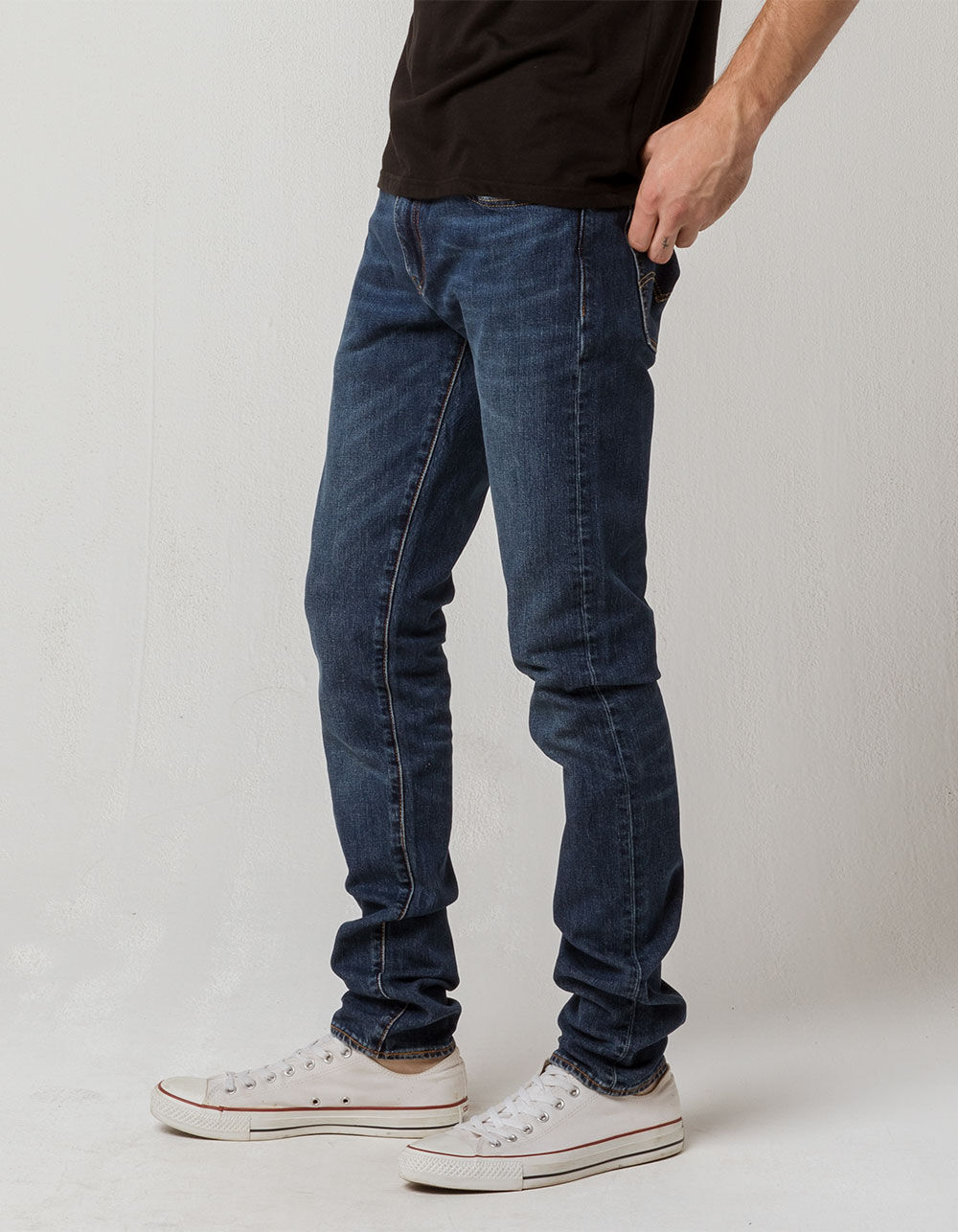LEVI'S Lo-ball Stack Shot Clock 4-Way Jeans