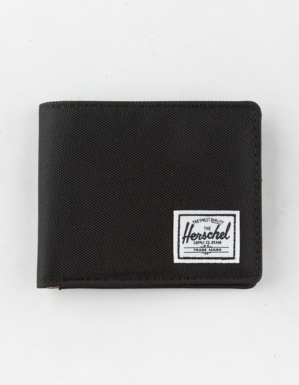 HERSCHEL SUPPLY CO. Roy Black Wallet