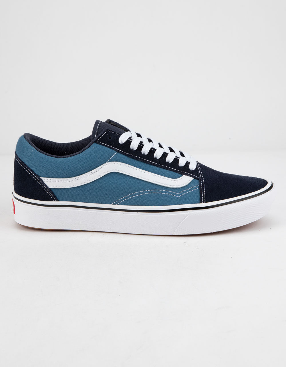 VANS ComfyCush Old Skool Navy Shoes