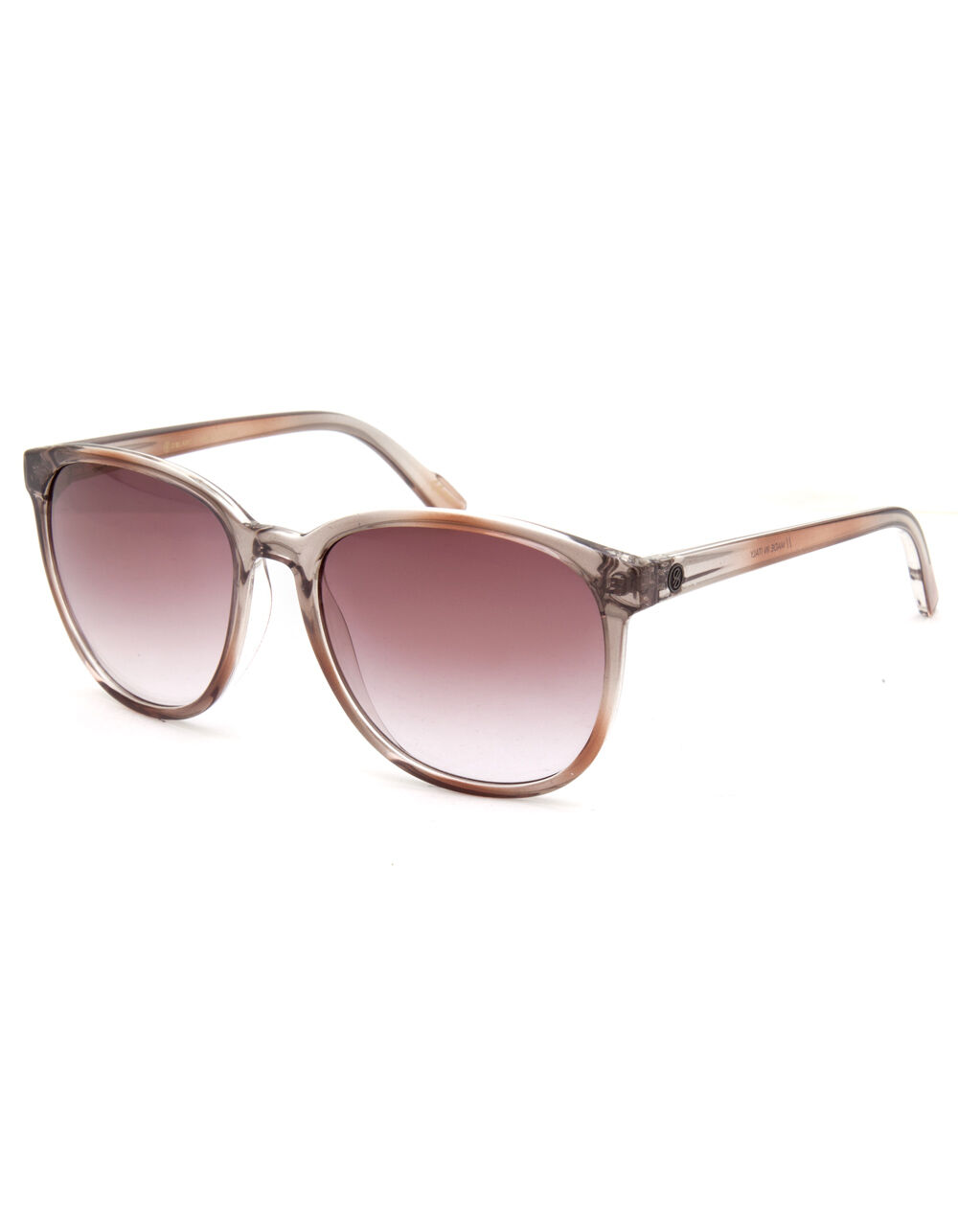 Image of D'BLANC AFTERNOON DELIGHT BROWN OMBRE SUNGLASSES