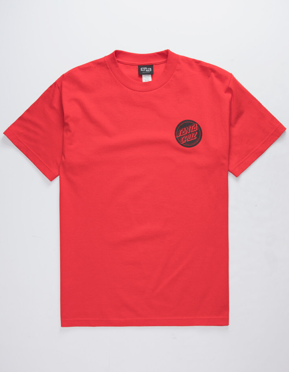 SANTA CRUZ Reverse Dot T-Shirt