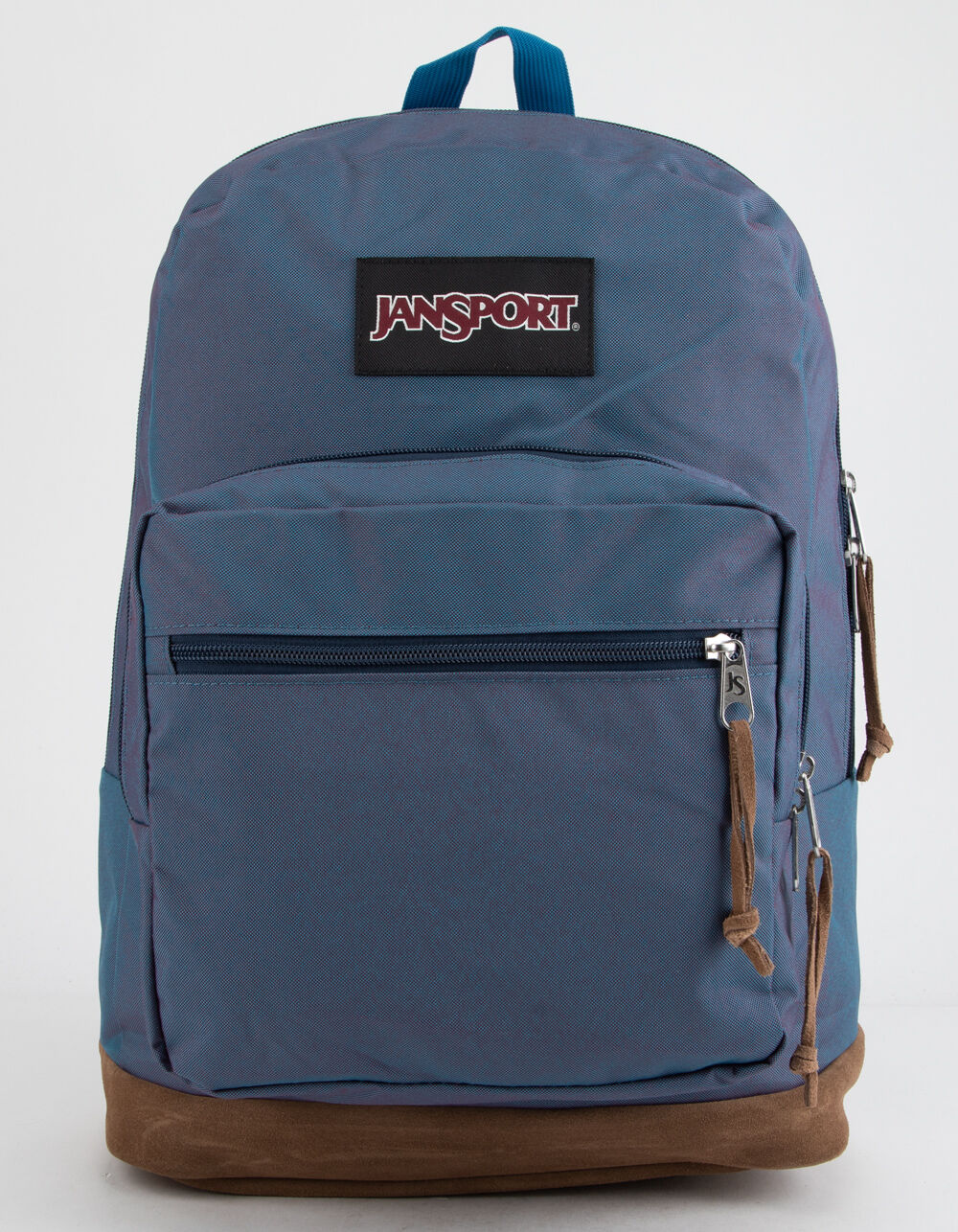 JANSPORT Right Pack Digital Edition Blue Jay Laptop Backpack