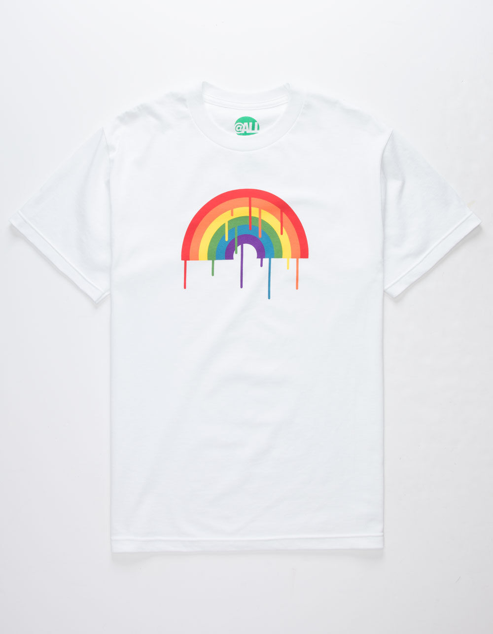 Image of AT ALL DRIP T-SHIRT