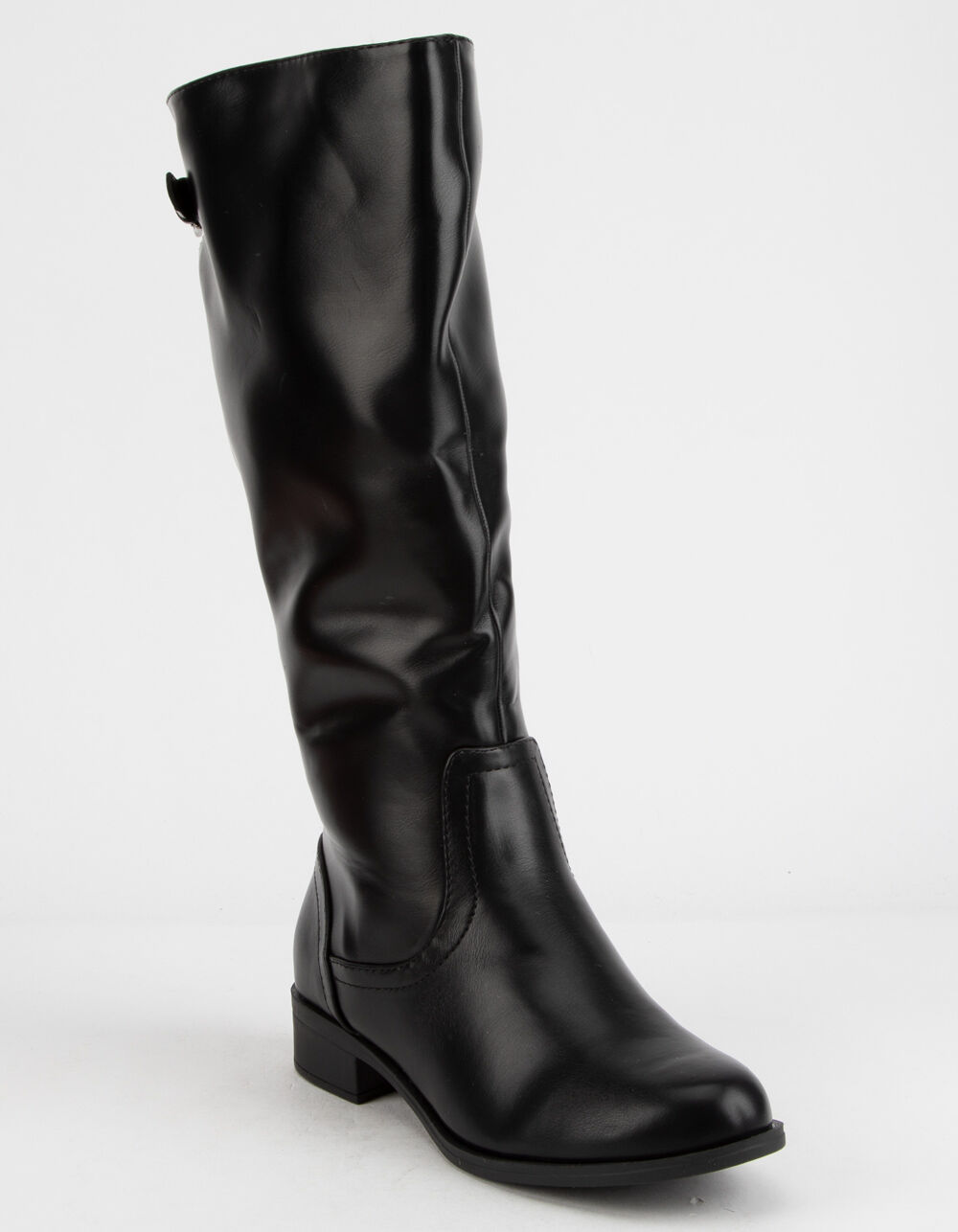 SODA Court Riding Boots